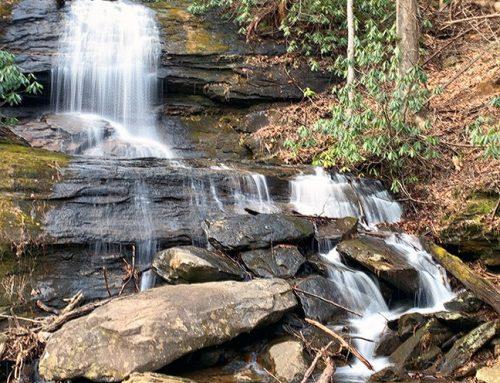 Dick's Creek Gap