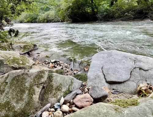 Coosawattee River Resort Lot for Sale – Coming Soon
